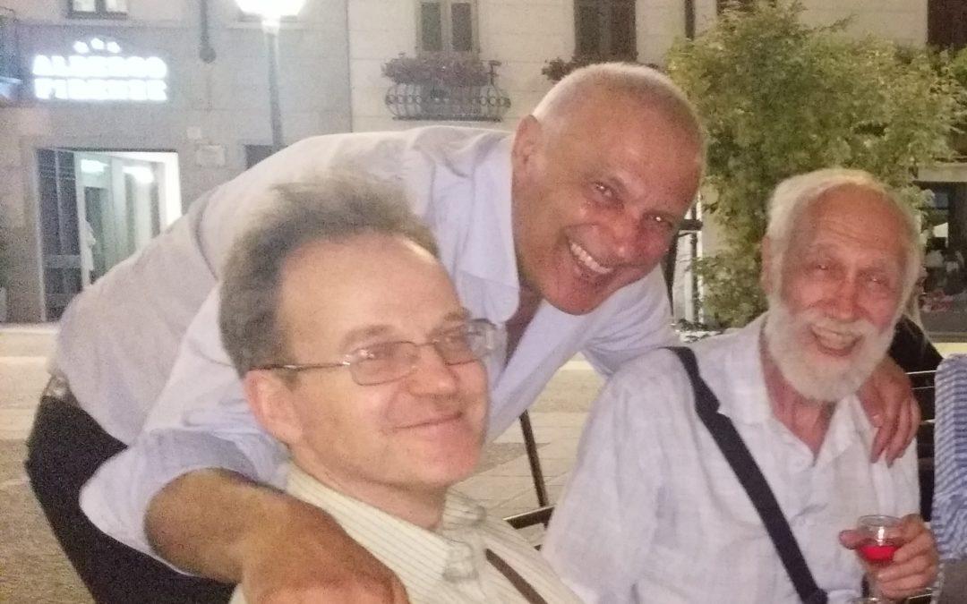 Unical, Laurent Lafforgue: «Il fascino della matematica? È la sua ricchezza»