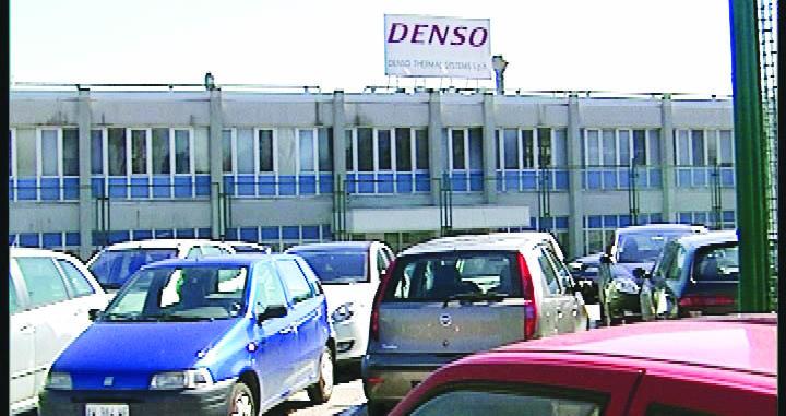 Riapre la Denso via libera alla IIA La Fca attende