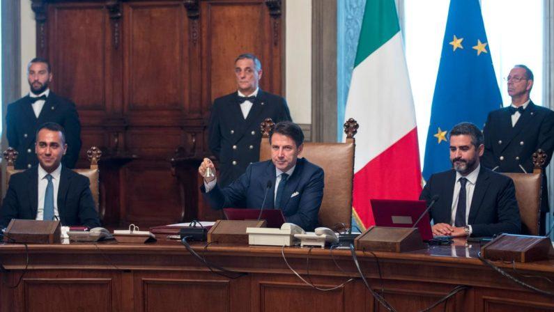 """Via libera al dl Semplificazioni """"salvo intese"""": ecco tutti i contenuti"""