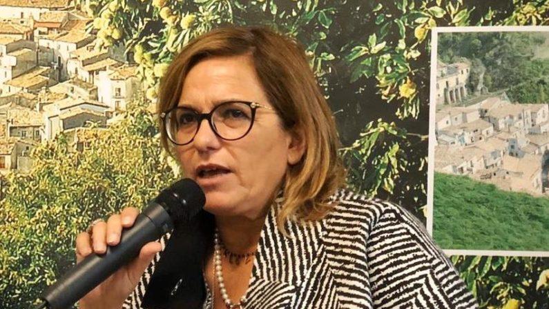 Cariati, Filomena Greco ci ripensa e revoca le dimissioni da sindaco