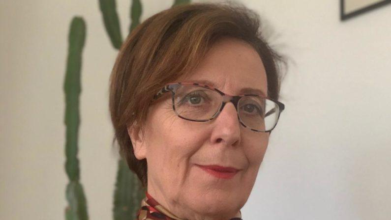 Giancarla Masè è la nuova direttrice generale dell'Unical