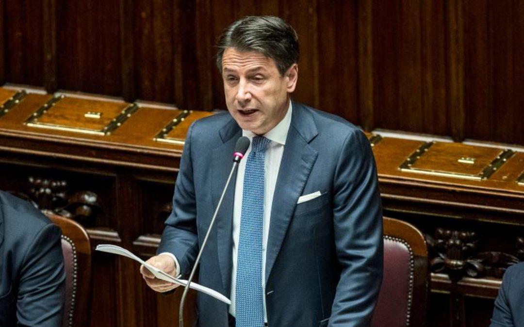 Bloccata anche la norma anti-evasione Imu, insensato stop&go del governo giallorosso