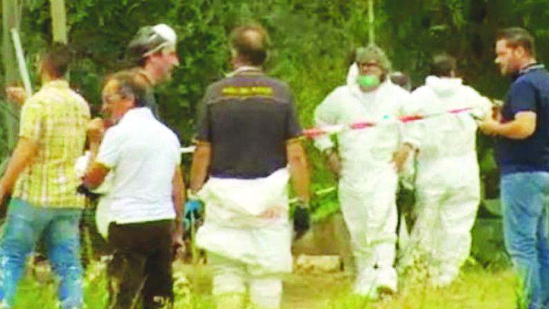 Omicidio D'Aria, ergastolo a Mossuto