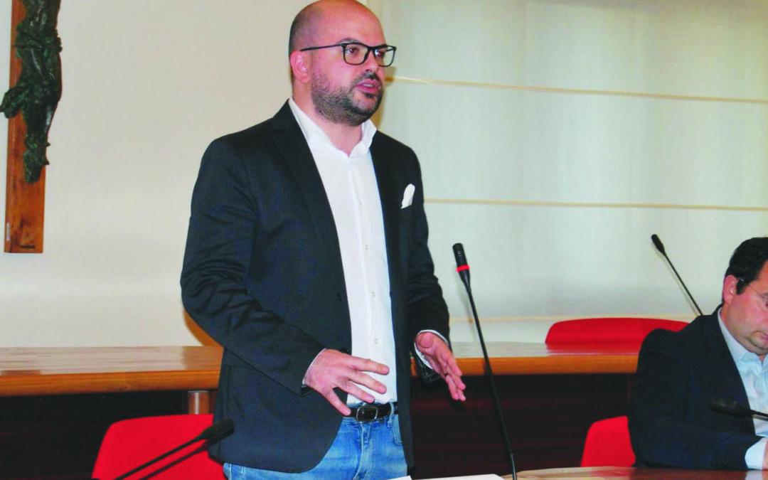 Clan Partenio e Serino, Rocco porta il caso in consiglio: incoraggiare le denunce