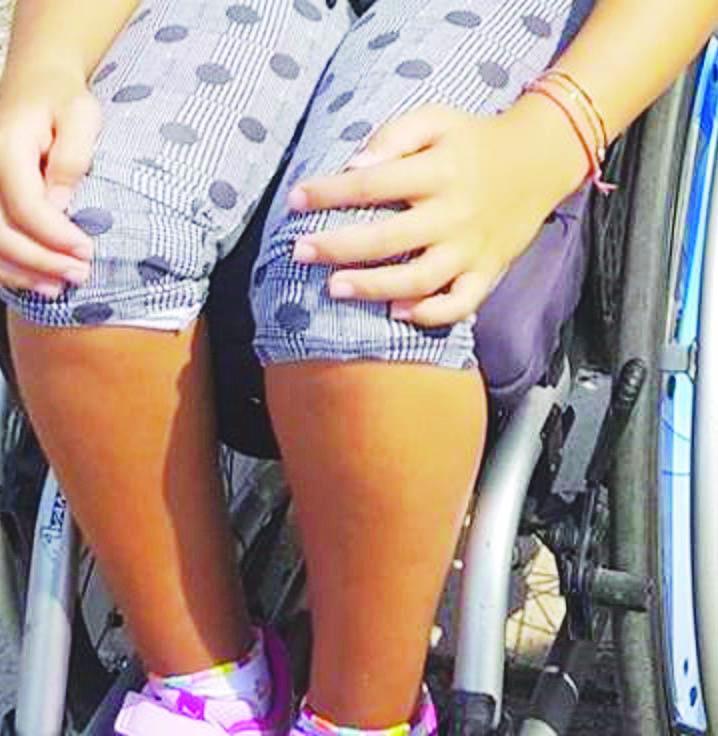 Disabili dimenticati dalla Regione, a Bernalda una ragazzina aspetta la sedia a rotelle da 7 mesi