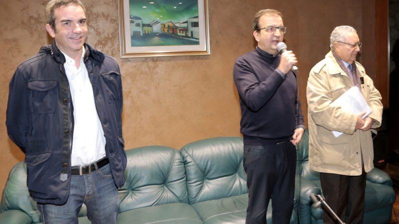 Roberto Occhiuto: «Mi dimetto dai miei incarichi e lascio Forza Italia»