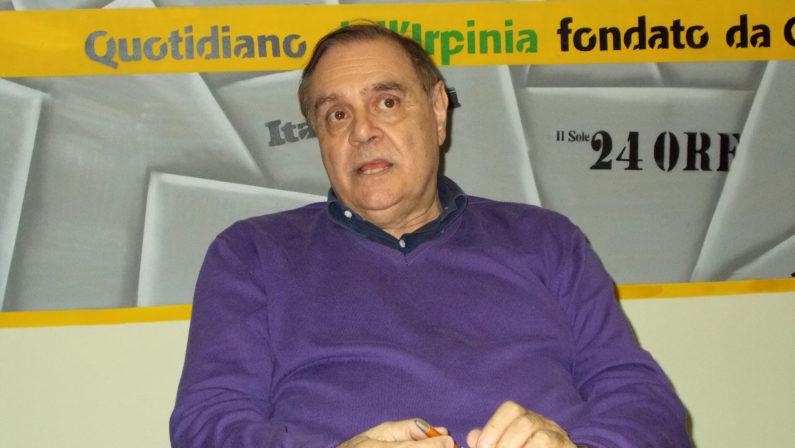 Coronavirus/ Mastella: Salvini farnetica sugli Ospedali del Sannio