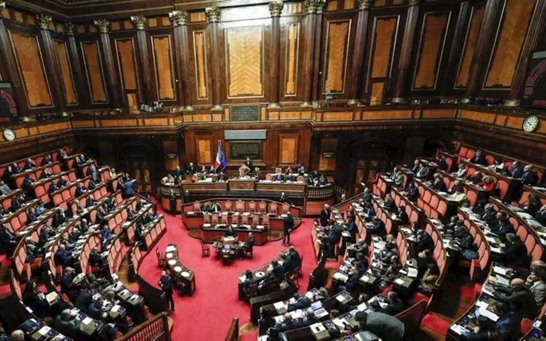 L'editoriale di Roberto Napoletano L'ALTRAVOCE dell'Italia Non ci resta che lo Stato