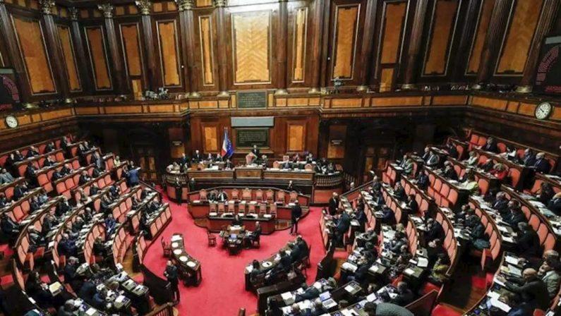Parlamento trasparente, ecco quanto guadagnano i parlamentari della Basilicata
