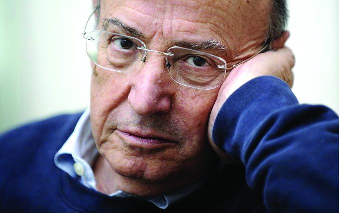 Angelopoulos diario dal set, Maurizio Paparazzo ricorda l'incredibile avventura di lavorare al fianco del regista greco