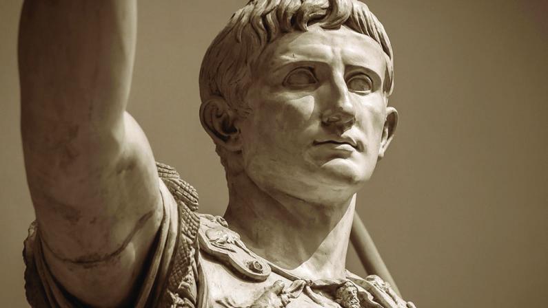 Cesare Augusto, il mistero della morte e del suo sosia: l'imperatore morì prima della data ufficiale e fu sostituito da un sosia
