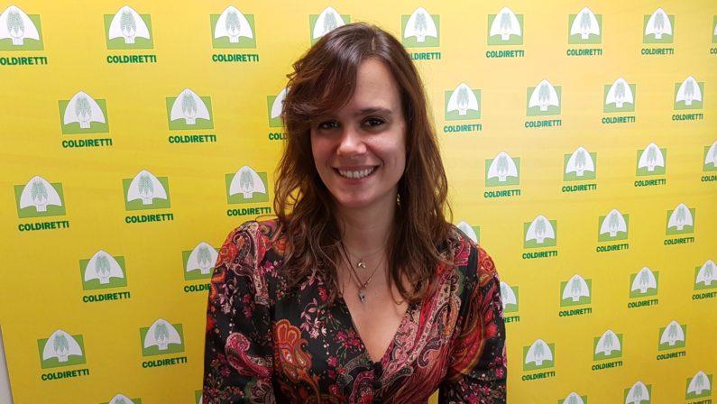 Valentina Stinga nuova responsabile di donne impresa Campania