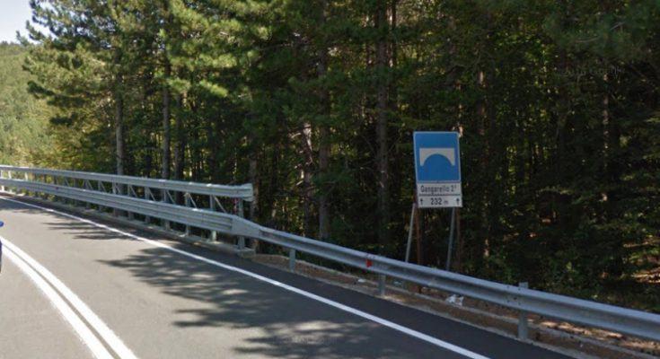 Disagi per gli automobilisti, senso unico alternato sulla 107 Silana-Crotonese