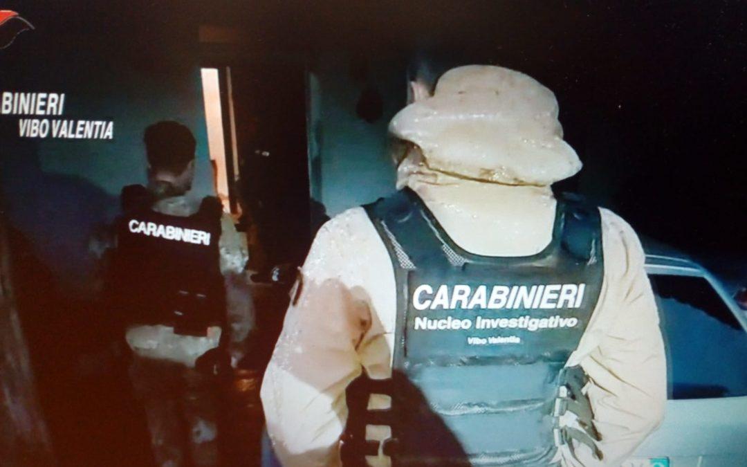'Ndrangheta, catturato nel Vibonese il latitante Accorinti