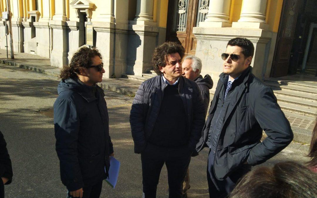 Elezioni regionali, Aiello annuncia la Giunta dei 5 Stelle in caso di vittoria in Calabria: i nomi