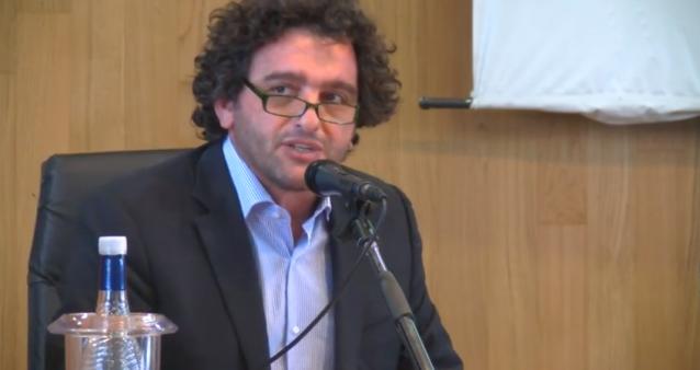 Regionali, Aiello (M5S): «Restiamo lontani dai partiti, Callipo è usato dalla vecchia politica»