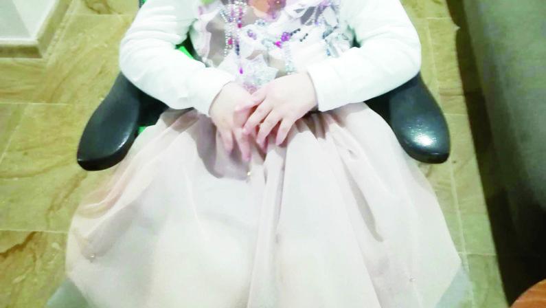 Ancora un disabile abbandonato, la storia di una bambina di otto anni in attesa di un supporto da mesi
