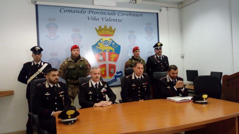 Omicidio Battaglia, sei custodie cautelari per il delitto del giovane nel Vibonese: i nomi