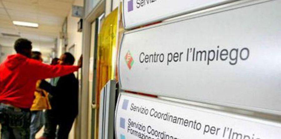 Centri per l'impiego, dalla Regione, 641 assunzioni a tempo indeterminato