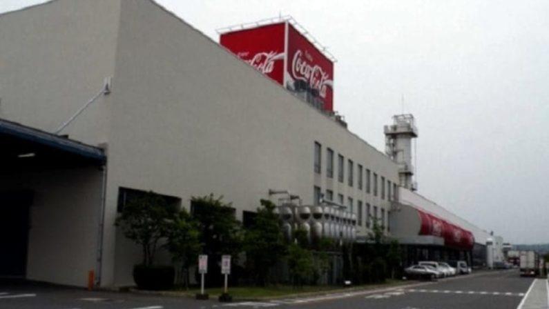 Sugar e plastic tax, la Coca Cola minaccia di lasciare il Sud