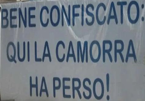Beni confiscati alle mafie, in Campania sono 143