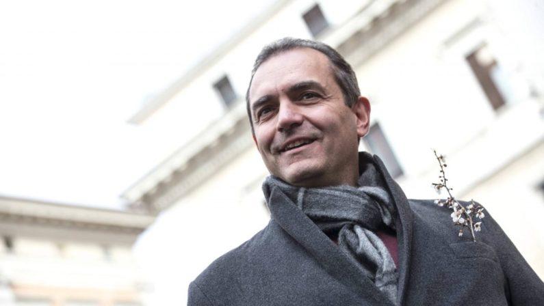 De Magistris condannato per diffamazione dalla Corte d'Appello di Catanzaro