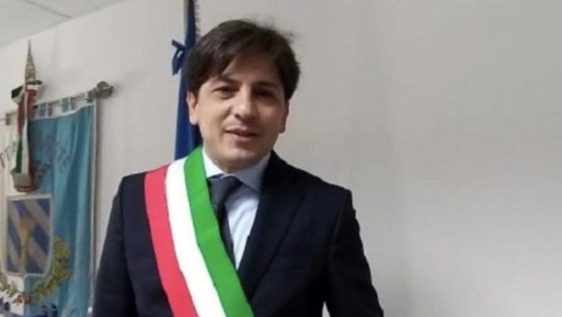 La proposta di Pellegrini, realizzare un mercato nel capannone della discarica confiscata