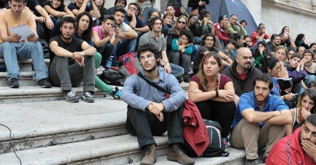 I giovani e il futuro dell'Irpinia