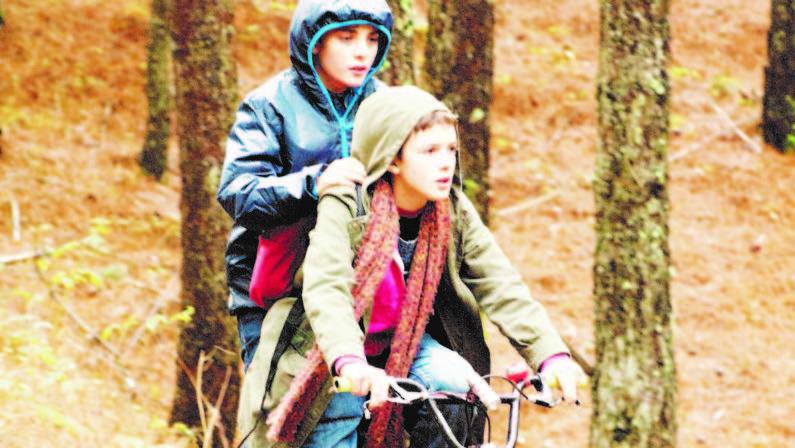 """Cinema, la Sila fa da sfondo a """"Glass boy"""". Il regista: «Una Calabria inedita»"""