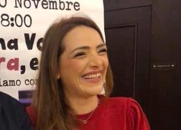 Minacce alla leader delle Sardine Jasmine Cristallo, solidarietà dal Pd e daFlora Sculco