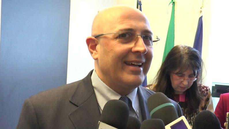 Da accusato ad accusatore, Barresi vuota il sacco coi pm: l'ex dg del San Carlo torna a Potenza