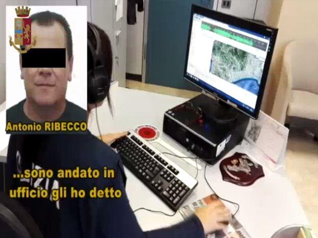 'Ndrangheta in Umbria, operazione contro i clan di Siderno e di Cutro