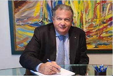 Edilizia, Perciaccante eletto presidente Ance Calabria: «Comparto trainante»