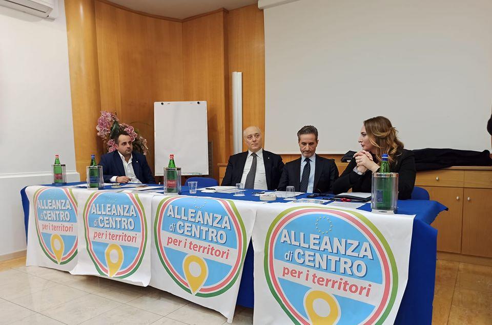 "Coronavirus, Adc a De Luca: ""Assurdo voto a luglio"""