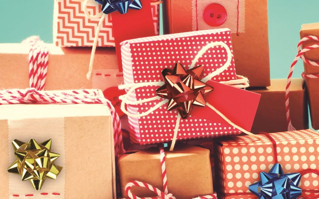 """Mimì – """"La psicologia del regalo"""""""