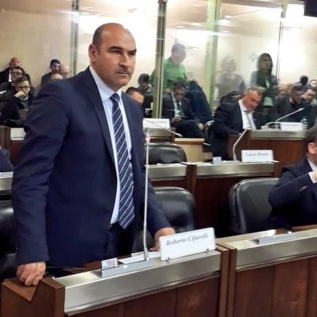 Cifarelli: «Il Pd acceleri sul congresso. A Matera alleati alle sardine»