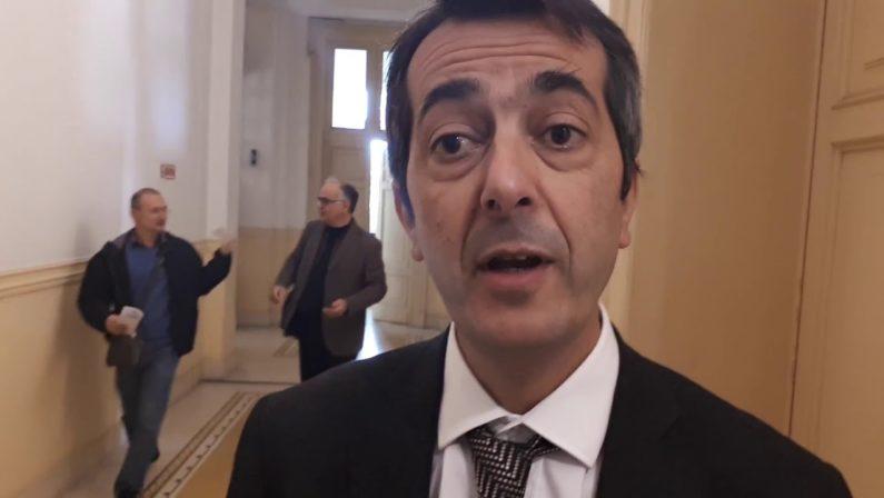 Inchiesta Helios, archiviata la posizione di quattro consiglieri comunali di Reggio Calabria e dell'ex sindaco di Taurianova