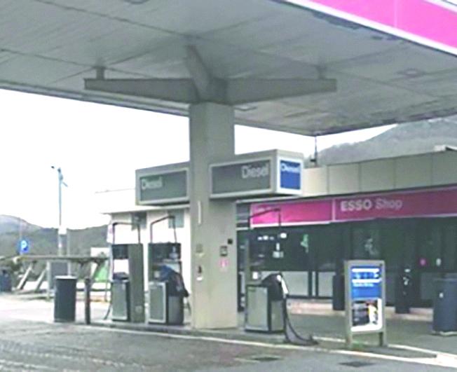 Il gestore cede, chiude la stazione di servizio Galdo Ovest