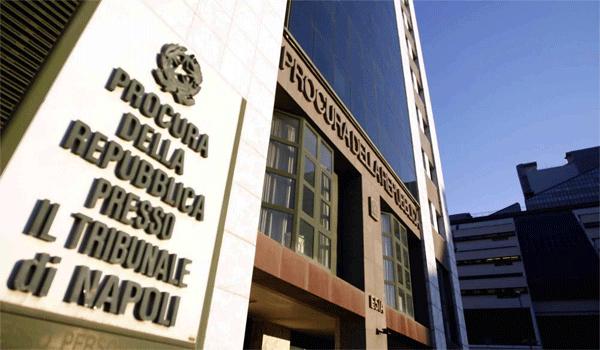 Corruzione: indagato Nocera, ex capo dell'ispettorato del ministero Giustizia