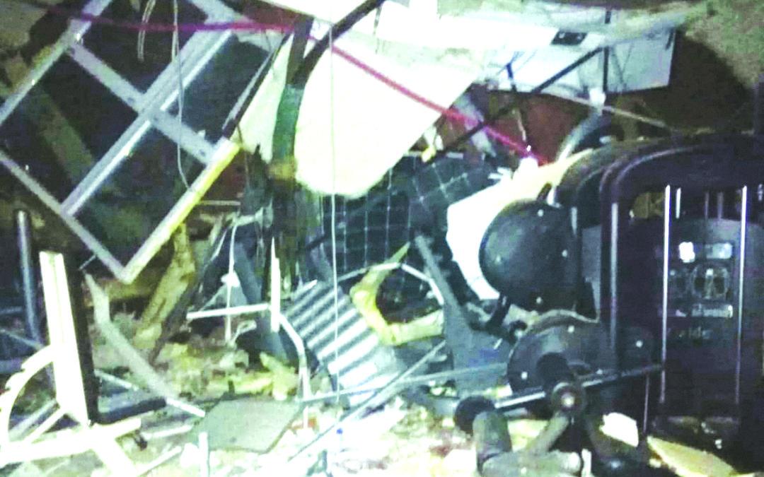 Morte Pastoressa, cemento sotto accusa, per i pm il tetto del Palasport non era ancorato a dovere