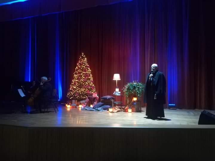 """Mons. Aiello: """"Riscopriamo  il Natale come dono"""""""