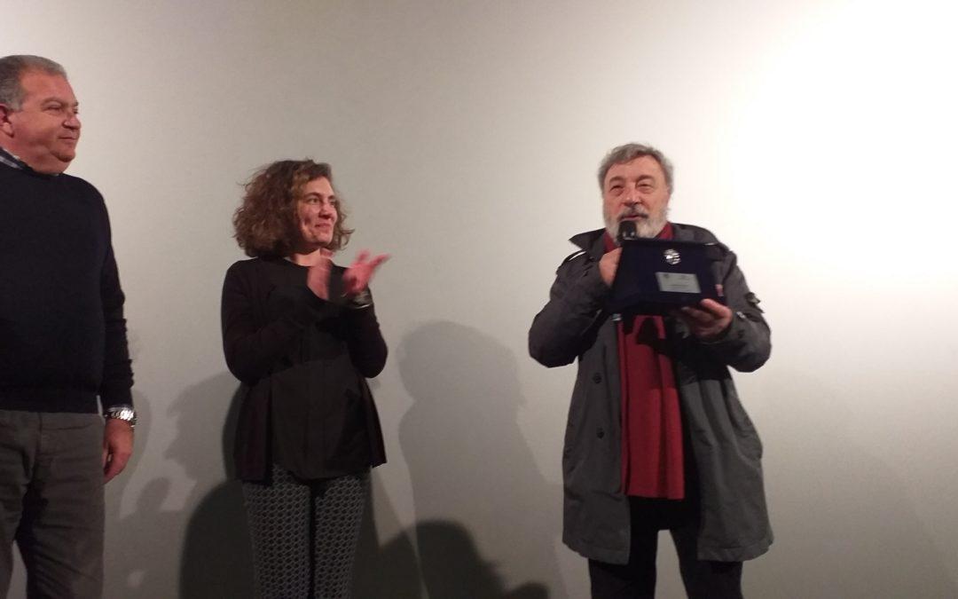Gianni Amelio a Cosenza: «Hammamet film fatto con totale onestà»