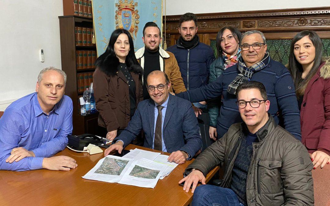 Mileto, in arrivo 1,2 milioni di euro dal ministero dell'Interno per la messa in sicurezza delle strade