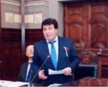 Corruzione alla Commissione Tributaria, Mauriello davanti al Gip