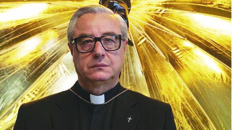 """Antonio Petrocelli, l'arte di vivere A tu per tu con l'attore della serie """"The New Pope"""" di Sorrentino"""