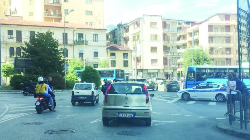 Qualità dell'aria: peggio di Avellino c'è solo Napoli
