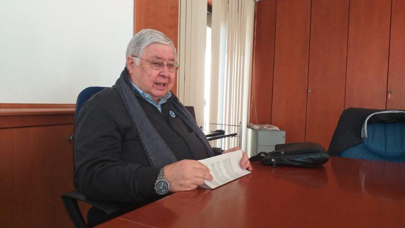 Pippo Callipo si dimette dal Consiglio Regionale: «Non ci sono le condizioni per lavorare, regole calpestate»