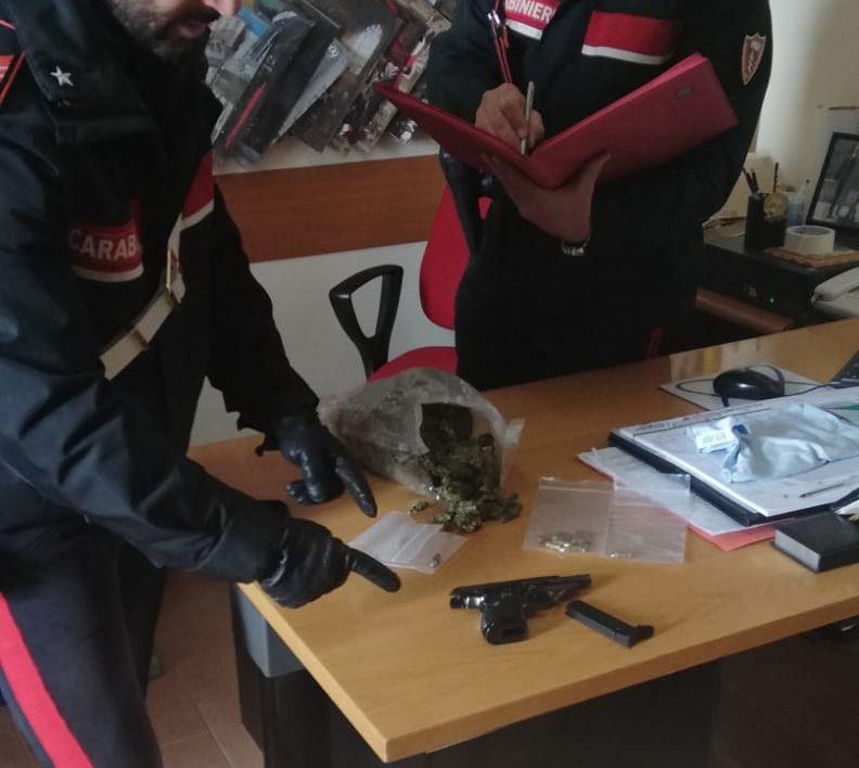 Tentativi di estorsione ai commercianti di Castrovillari, i carabinieri arrestano un uomo legato ai clan di Cassano