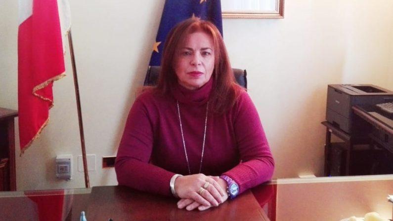 Cosenza, nominato ilnuovo prefetto dopo l'arresto di Galeone: è Cinzia Guercio
