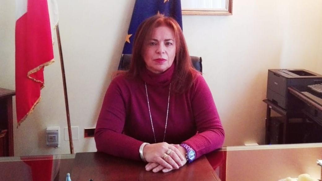 Cinzia Guercio, prefetto di Cosenza